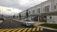 FOR SALE – BRAND NEW HOUSE | TYPE ANGUSTA 1 | 2-STOREY AT SETIA ECOHILL SEMENYIH
