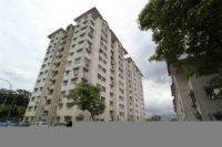 Iris Apartment , Taman Desa