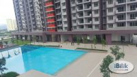 PV21 Condo Setapak For Rent