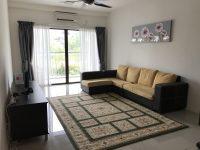Ujana Exuecutive Apartments