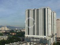 Rafflesia Sentul Condominium