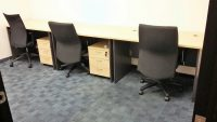 Ground Floor Small Office for Rent in PJ Area