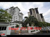 One Ampang Avune Condo(penthouse) For Sale