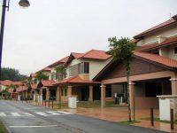 Duta Nusantara, Sri Hartamas