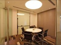 Serviced office in Q Sentral