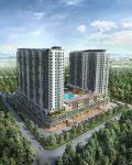 Puchong New Low Price Condo near Cyberjaya Putrajaya