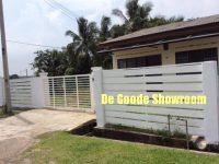 MELAKA Rembia Setia corner house for Sale