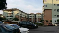 FOR SALE – SUTERA APARTMENT TAMAN KAJANG UTAMA