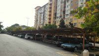 FOR SALE – INTANA RIA SEC. 7 BDR BARU BANGI
