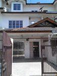 2.5 Double Storey Taman Cheras Jaya Balakong