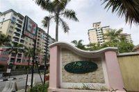 Arena Green Apartment , Cheras Bukit Jalil