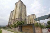 Angkasa Condominium , Taman Connaught Cheras