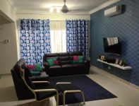 FOR SALE –  2 STOREY TERRACE HOUSE, EMERALD WEST RAWANG