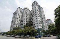 Seri Mas Condominium , Cheras Kuala Lumpur