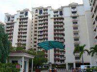 Mutiara Serdang Apartment , Serdang