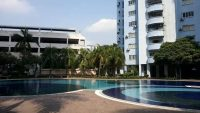 Ridzuan Condo For Rent