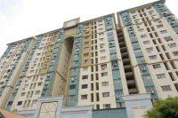 Prisma Perdana Condominium , Taman Midah Cheras