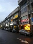 Main Road Shop for Rent @ Mount Austin only RM1300