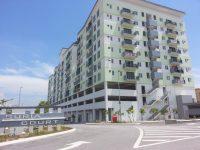 Suria Court Apartment , Bandar Mahkota Cheras