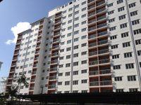 Suria Permai Apartment , Seri Kembangan