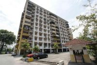 Dahlia Court Apartment , Pandan Indah Cheras