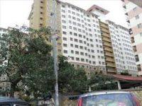Putra Suria Apartment , Cheras Kuala Lumpur