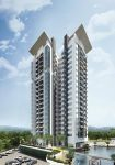 FREEHOLD SEMI D CONDOMINIUM @ PUCHONG