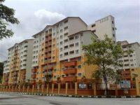 Serdang Villa Apartment , Seri Kembangan