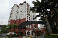 Ketumbar Hill Condominium , Yulek Cheras