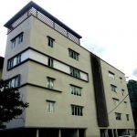 Simin Apartment Kampung Baru