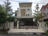 USJ bungalow, furnished