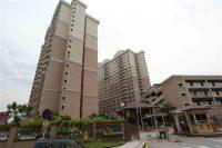 Cengal Condominium , Bandar Sri Permaisuri
