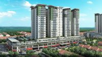 Pearl Avenue Condo , Selangor Kajang