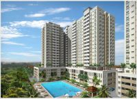 Kinrara Mas Condominium , Cheras Bukit Jalil