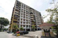Dahlia Duplex Apartment , Pandan Indah Cheras