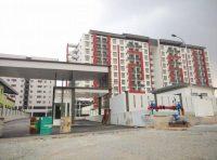 Green Suria Apartment , Bandar Tun Hussein Onn