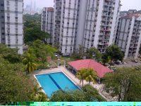 Miharja Condo , Maluri Cheras Kuala Lumpur