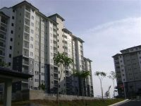 Casa Riana Apartment , Taman Puncak Jalil