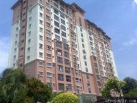 Pangsapuri Tulin Apartment , Old Klang Road