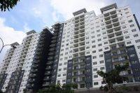 Casa Idaman Condominium , Jalan Ipoh Kuala Lumpur