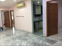 Subang Perdana Goodyear Court 7 house for rent