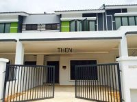 Semenyih Parklands, Bandar Rinching – Terrace House For Rent