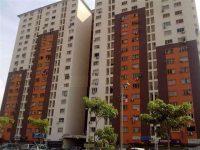 Seroja Apartment, Kepong