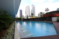 Idaman Residence, KLCC, Kuala Lumpur