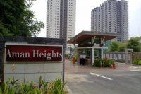Aman Heights