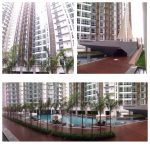 Central Residence Condominium [ Love this building! Love this location! ]