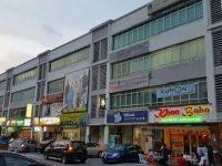 Medan Idaman,Jalan Jernai Setapak Gombak