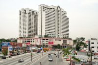New Old Klang Road Landmark