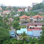 Kampung Sungai Penchala, Kuala Lumpur