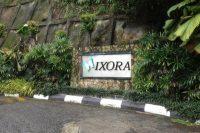 Ixora Apartment, Kepong